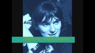 CHRIS WOOD (Traffic) - WNEW-FM Promo (1968)