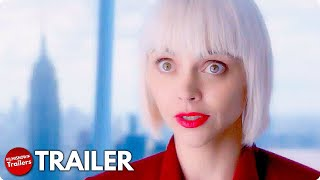 HERE AFTER Trailer (2021) Christina Ricci Romantic Comedy Movie