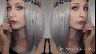 Uniwigs Ignite Synthetic Lace Front Wig SL01025