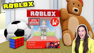 ROBLOX BE A TOY: IK WORD EEN SPEELTJE IN ROBLOX! || Let's Play Wednesday