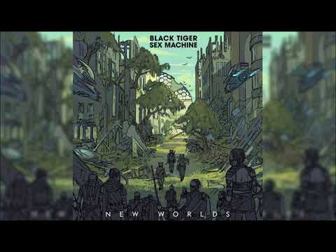 Black Tiger Sex Machine - New Worlds (Continuous Album Mix)