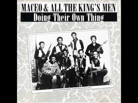 Maceo Parker & All the King's Men - I Remember Mr Banks