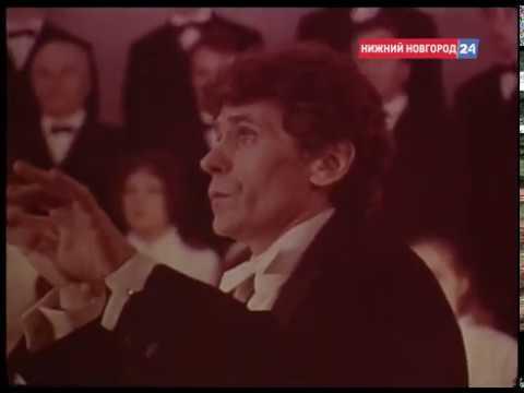 ГОЛОСА И КРАСКИ (1987 год, режиссёр Юрий Беспалов)