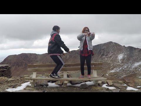 The Abandoned Ski Station | Chacaltaya