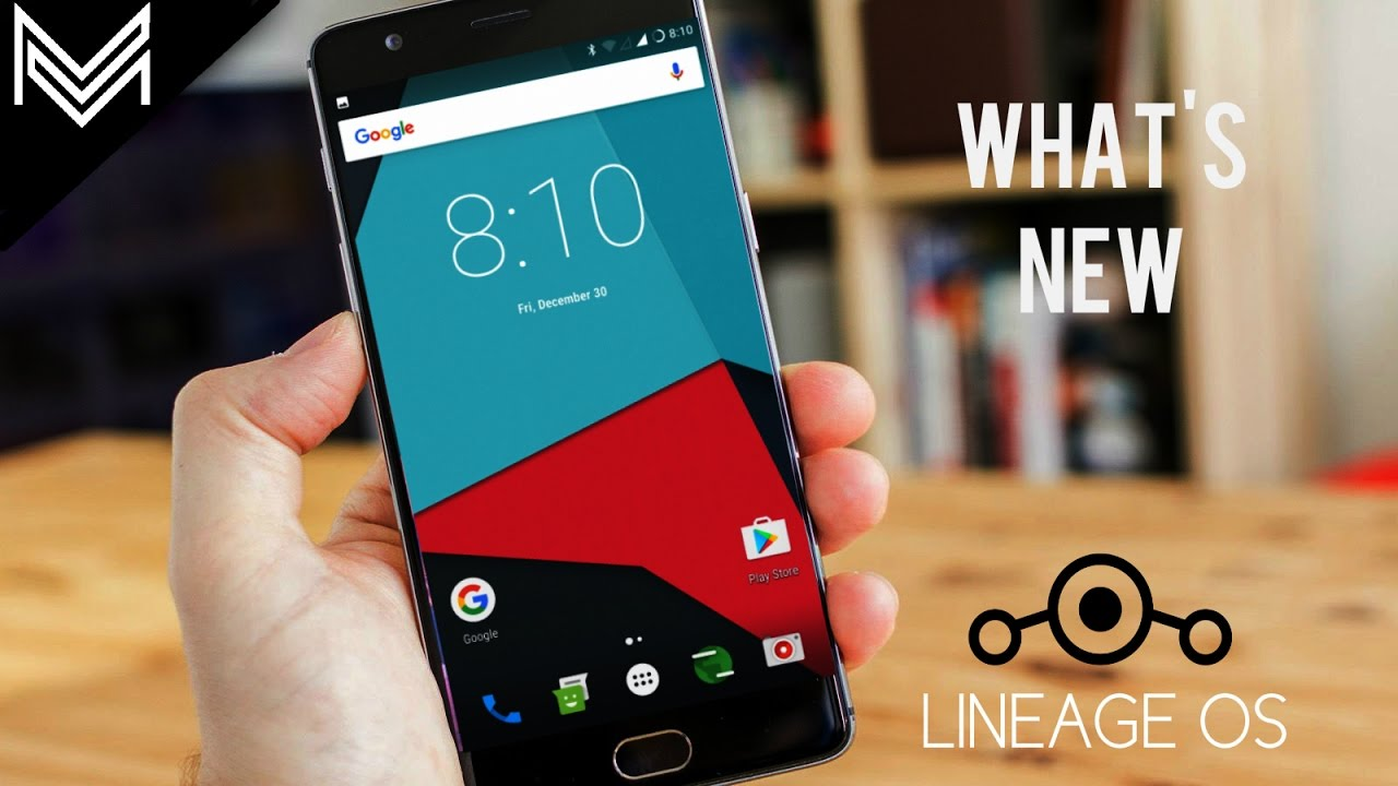 Oneplus One Lineage