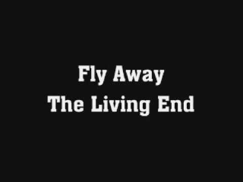 The Living End - Fly Away