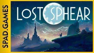 Lost Sphear (Gameplay)