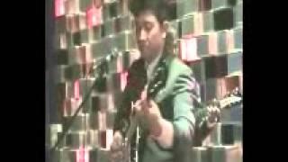 KoesBeat ft Arfan Hidayat - jealous guy