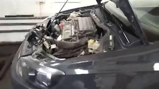 Ремонт МКПП WV Polo sedan