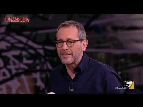 Coronavirus, l'intervista integrale di Corrado Formigli a Massimo Galli