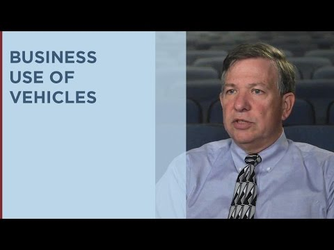 Commercial Auto Insurance | Business Vehicle Use | The Hartford