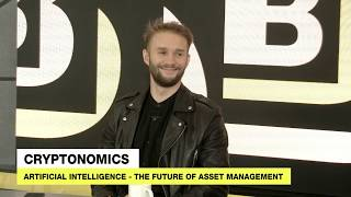 Gambar cover Digital Assets Management, AI implementation   Cindicator on BlockTV