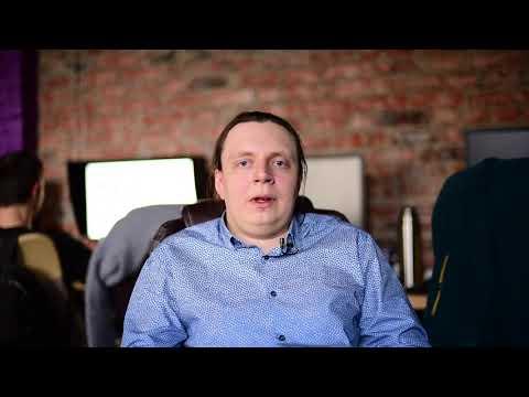 Victor - Python/Django developer
