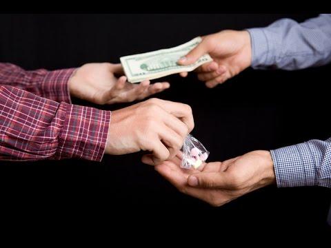 Drug Dealing - Weed - Cocaine - Drug Business - Real Estate - (NECRO)