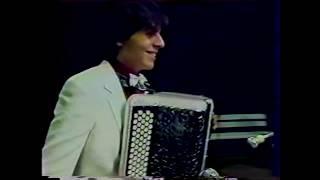 "Alain MUSICHINI ""Prince de l'accordéon"" TF1 (1981) Partie1"