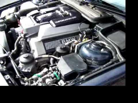 M62: Eaton Supercharger Kit - E39 540i - Page 3