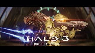 Baixar Halo 3 Anniversary Fan Soundtrack - One Final Effort