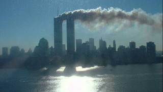 9-11 tribute video with the song where were you by Alan Jackson