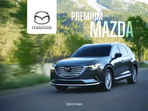Bob Penkhus Mazda >> Mazda Feel Alive Anthem - August 2018 - YouTube