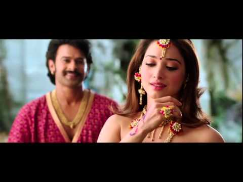 Pacha Theeyanu Nee  Baahubali   (Malayalam Hindi Tamil MIX)720P HD