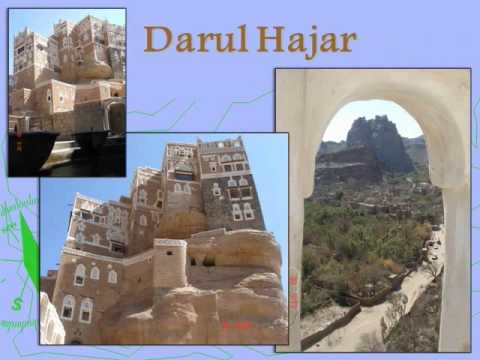 Islamic Historical Sights of Yemen
