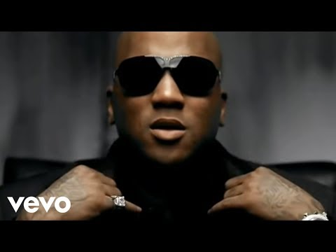 Young Jeezy ft. R. Kelly - Go Getta (Official Video)