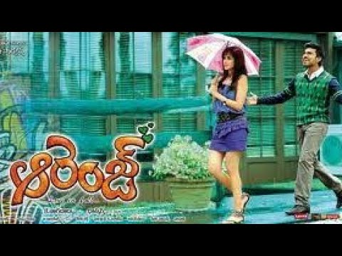 Nenu Nuvvantu Cover By J R Varma | Orange | Ramcharan | Genelia D'Souza