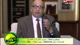 أزهري يوضح الحكمة من جعل رحلة الإسراء والمعراج ليلا.. فيديو