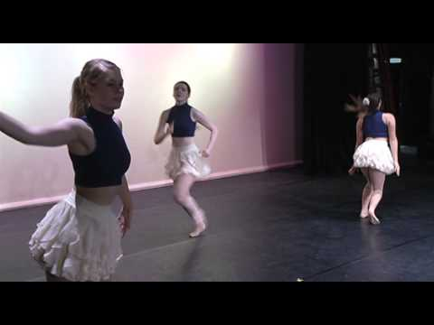 On The Arts - Year End Dance Recital