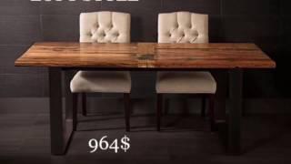 Мебель LOFT(, 2017-05-08T19:23:47.000Z)