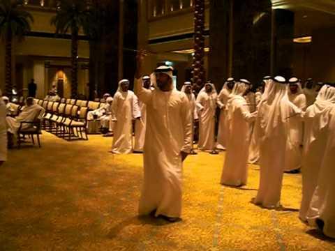 Emirates Palace UAE Traditional Wedding Celebration