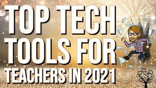 Top Tech Tools for Teachers in 2021 screenshot 3