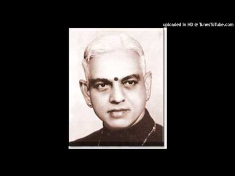 GN Balasubramaniam-Radha-Sametha-Krishna-Misra- Yaman Kalyani-Adi-GNB