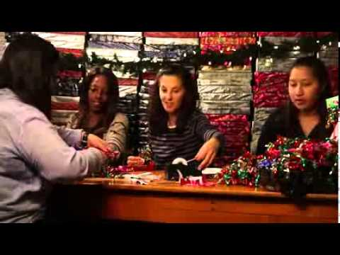 Foster Care Counts Christmas 2014