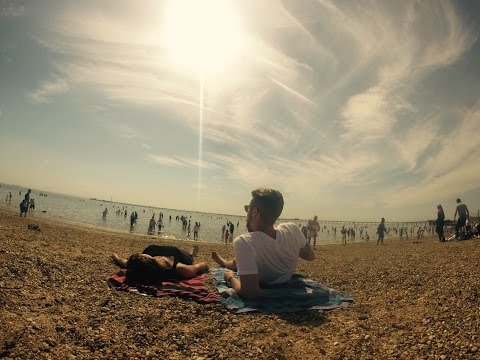 DAY TRIP TO SOUTHEND-ON-SEA
