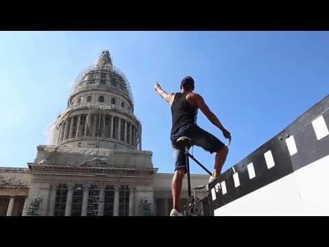 A Documentary『Rodando en La Habana Havana's Bicycle Stories』Teaser (2015)