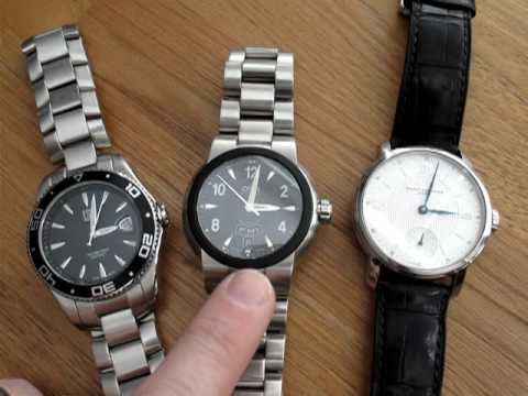 Watches  What is Quartz d0e9e3e491d8