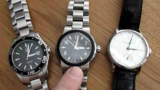 Watches: What is Quartz, Automatic, Mechanical, Hand Wind?
