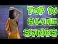 Top 10 Saree Songs of Bollywood