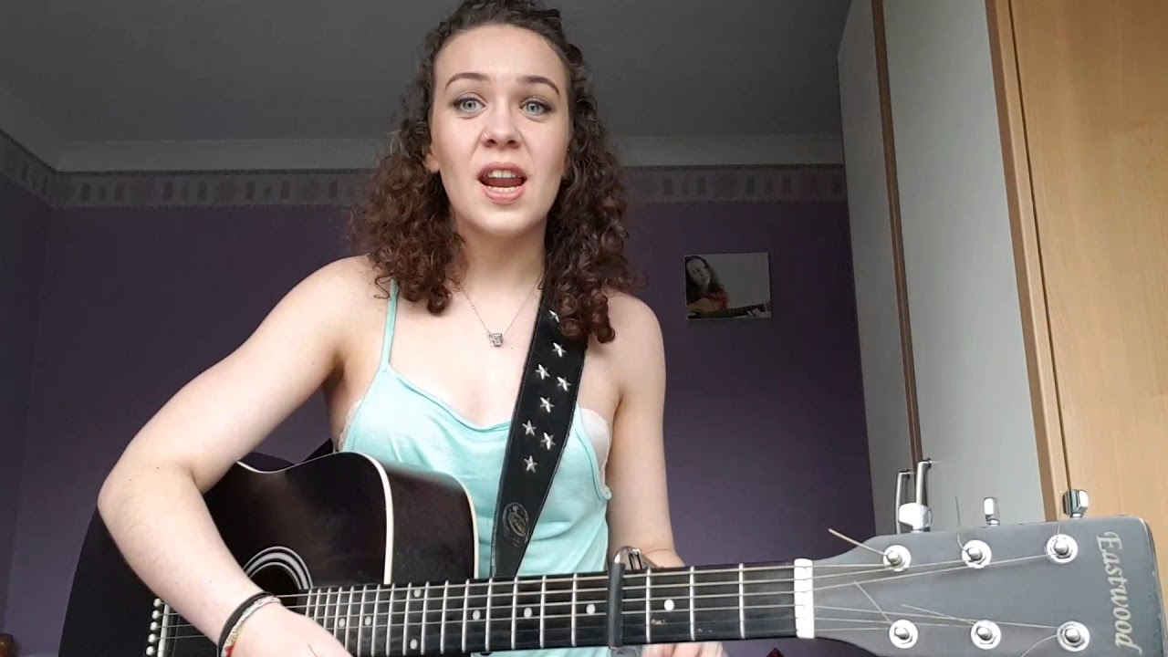 jolene dolly parton acoustic cover youtube