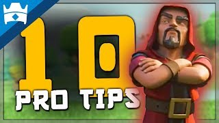 10 THINGS PROS DO THAT NOOBS DON'T IN 100 SECONDS || 10 Tips to INSTANTLY Improve Your Game!