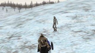 Deer Hunter 5 Multiplayer! And Cheats