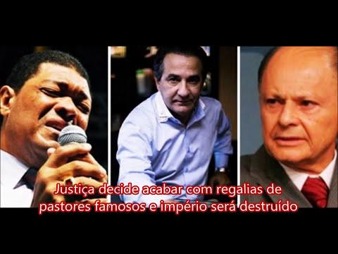 BOMBA ESTOUROU: FIM DA IGREJA EVANGÉLICA NO BRASIL? thumbnail