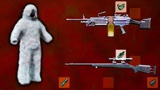 ДОРОГА ЯРОСТИ (M249+M24+МАСКХАЛАТ) [BULLSEYE PUBG STREAM MOMENTS]