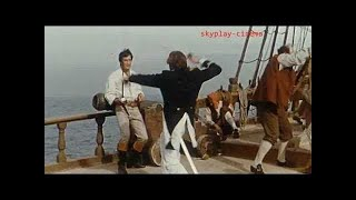 Robert Surcouf - Der Tiger der sieben Meere - Fernsehjuwelen DVD - Gérard Barray - Korsar Napoleons