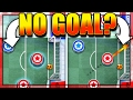 NO GOAL?? MOLT HAS TO BE CHEATING!