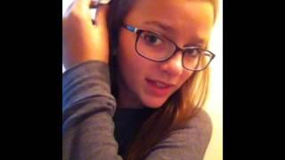 Introducing me...Hannah Thumbnail