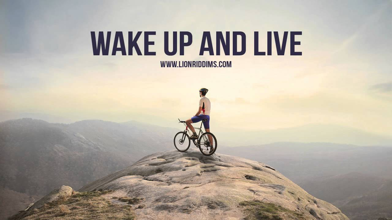 Default Iphone 7 Wallpaper Reggae Instrumental Quot Wake Up And Live Quot Youtube