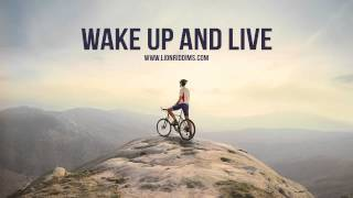"Reggae Instrumental - ""Wake up and Live"""