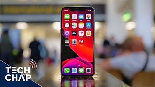 iPhone 11 Pro - Unboxing & Impressions! | The Tech Chap